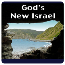 God's New Israel (ch.1)