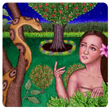The Woman And The Serpent (Ch.1)