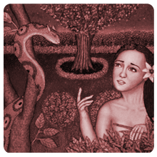 The Woman And The Serpent (Ch.2)
