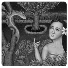 The Woman And The Serpent (Ch.3)